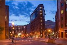 Best Boston, Massachusetts Hotels