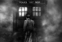 Whovian for life