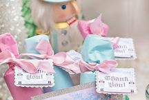 Party Time! / Collecting ideas for little kid birthday parties.