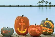 Fall/Thanksgiving/Halloween / Fall/Thanksgiving/Halloween craft ideas, costumes, DIY, Recipes and home decor.