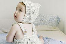 Little lass fashion / by Nancy Harder