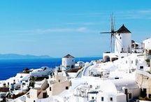 Da will ich hin // Reise-Wunschliste / Travel-Inspiration: Die besten Reisetipps & tolle Orte, die ich mal besuchen möchte