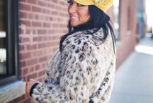 Winter Inspiration / Hat from Glamhairus