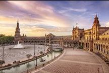OnlyBefrom Seville / Would you like to discover Seville a real Sevillian? Where to walk around Plaza de España, the best restaurants to eat Ansalusian Cuisine, where to enjoy live Flamenco... Enjoy our guide and live Seville like a local!