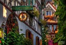 Around the World - GERMANY / by Diane Blair