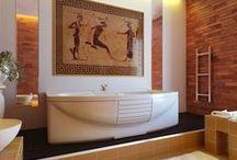 Bathroom / by Lilly Atanasova