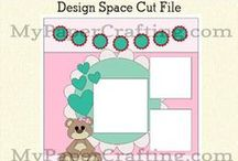 Cricut Paper Piecing: Cricut Paper Piecing With Design Space / Cricut paper piecings I created with cut files for Cricut Explore or Design Space. Created with Cartridges and or  Design Space. Or just the free design space software images.