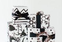 Xmas // Weihnachten / Geschenkideen und tolle DIYs zur Weihnachtszeit