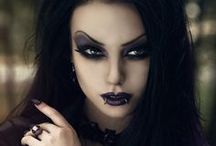 ♱ Darya Goncharova ♱