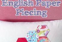 English  Paper Piecing / EPP