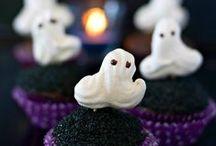 Halloween / by Jennifer Cooper