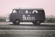 The BeAtLEs! / by Monica Wilson