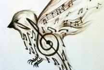 Music / by Ameriucha