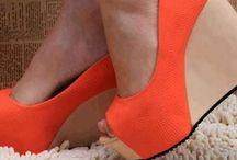 Shoes I Need / by Hillarye Hightower