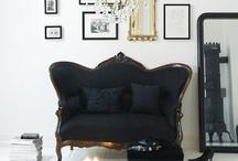 Interiors / Dreamy Spaces / by Lauren Van Leuven