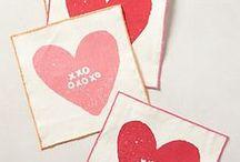 Valentine's Day / by Jennifer Cooper