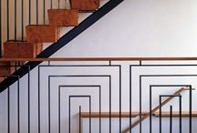 Entryway and Stair Love / Making an entrance!