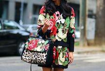 Enviable Style / by lei ann
