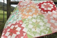 Quilt Love / Inspiring Patchwork Quilts