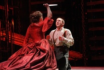 Opera: Hojotoho! / Hojotoho: Brünnhilde's Battlecry. / by Mr. Jim Newman