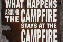 Camping / by Lisa Clark