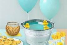 Party Ideas / by Kim Maly