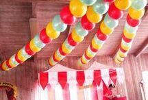 Party Ideas / by Jennifer Donathan-Oliver