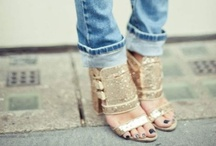 What I'm Wearing / by Jessica Mackenzie