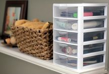 Organization/OCD/Cleaning  / by Desirae Henry