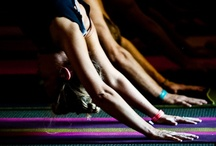 ♍ Yoga N Pilates / Yoga + Pilates = Healthy Body, Calm Mind, Peaceful Soul.  / by Amy Palumbo