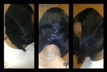 Hair / by Angela Gant