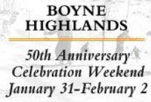 BOYNE Events