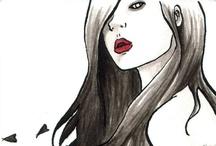 Drawings of my own