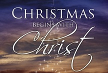 Merry and Bright / All things Christmas! / by Angela Gant