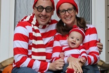 Family Costume Ideas for Halloween