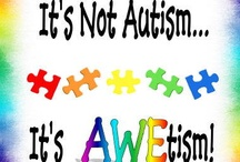 A Voice For Autism / by Karen Brumm
