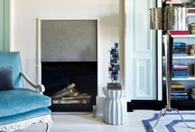 Fireplaces / The best looking fireplaces and styled fireplaces