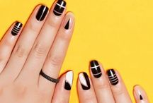 Nail Inspiration / Nail Design Ideas  / by GELOUS Beauty Bar