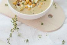 EAT- Soups
