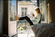 { Books to read } / by Gloria Mae