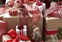 Christmas / by Kris Voelker Riley