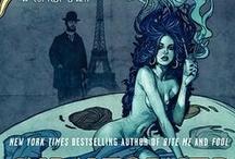 Paris anyone? / by Jennifer Lininger