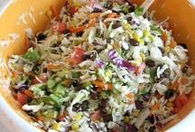 Salad / by Kris Voelker Riley