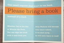 whitney's baby shower / by Alecia Talbot