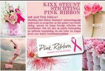 "KIXX ♥ (G)Loves Pretty Pink ""To Impress"" / KIXX supports #PinkRibbon this month, oktober. #gloves #pink #garden"