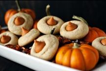 Food: Warm and Cozy / Fall & Winter Related Recipes