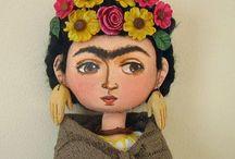 A . Dolls / by Plusheez