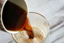 Food: Coffee! Coffee! Coffee! / Coffee & Espresso Recipes