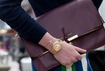 Sophisticated Clutch Bag