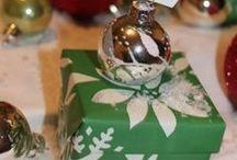 Holidays: 'Tis the Season / Christmas Pins
